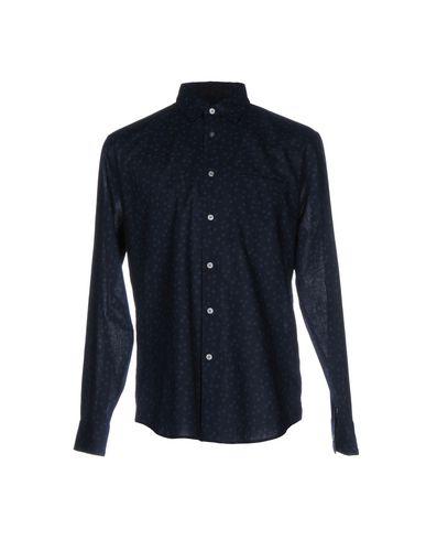 JOHN VARVATOS - Camisa de lino