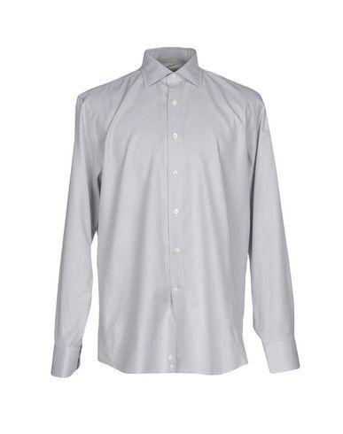 CANALI Camisa estampada