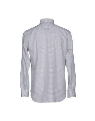 perfekt online Canali Rutete Skjorte gratis frakt engros-pris clearance 2014 nyeste komfortabel online salg lav pris XIsSW