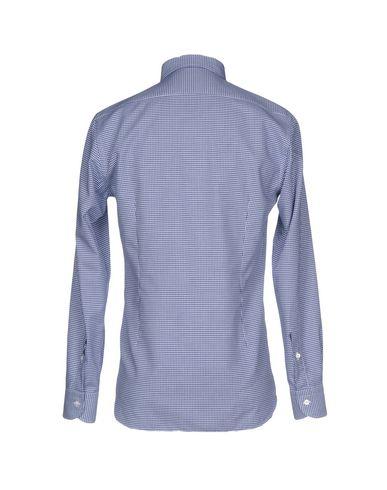 BRIO Hemd mit Muster