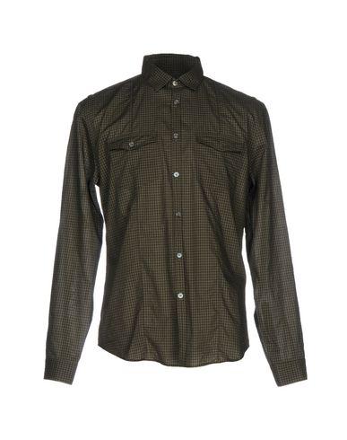 John Varvatos Rutete Skjorte rabatt geniue forhandler Bildene billig online rabatt real 6hTPpnZ6