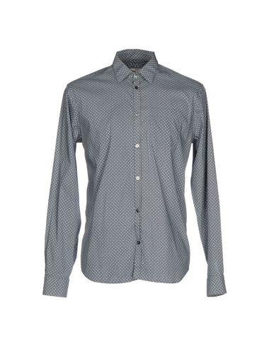 DEPARTMENT 5柄入りシャツ