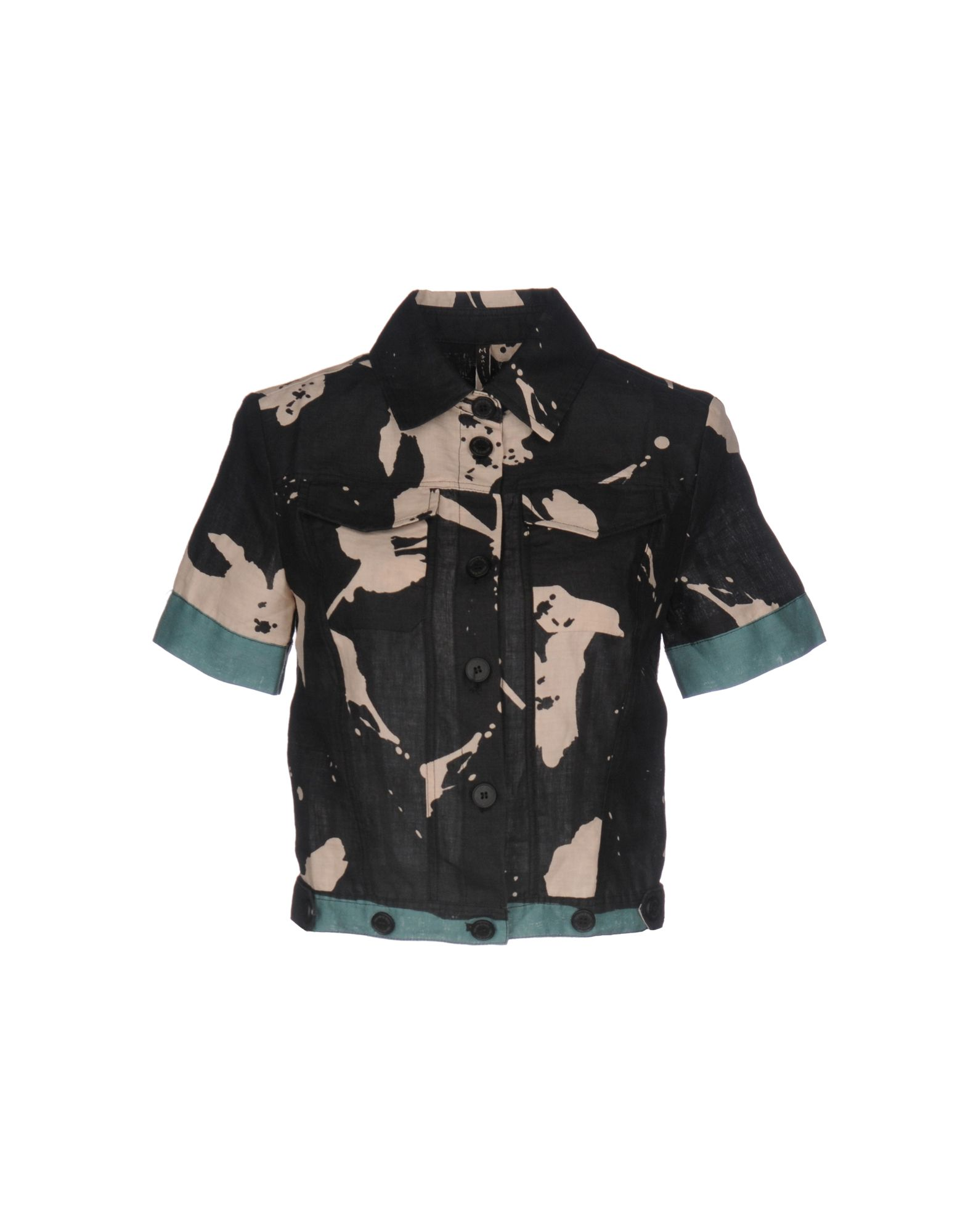 Camicie E Bluse Fantasia Manila Grace Donna - Acquista online su HwMLB