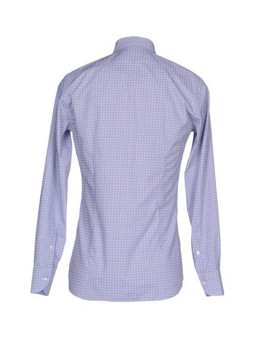DEL SIENA Hemd mit Muster