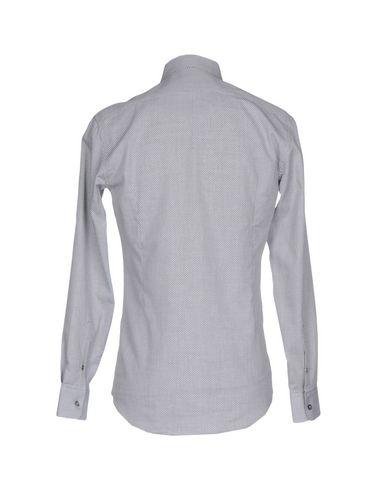 DANIELE ALESSANDRINI Hemd mit Muster Besuchen Verkauf Online Spielraum Niedrigen Preis Versandgebühr 2018 Neue Billig Verkaufen Hochwertige nB1BXc7U