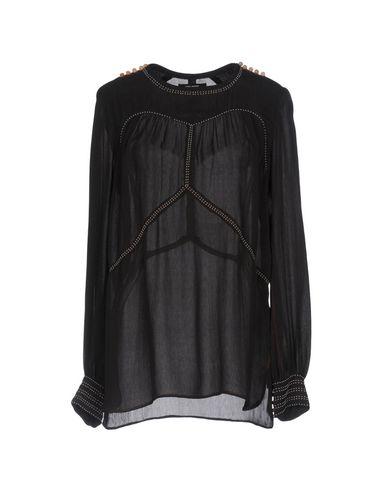 Isabel Marant Bluse lav pris salg 2014 online rabatt kjøpet Eastbay billig online samlinger billig online Ee7PRWEpD