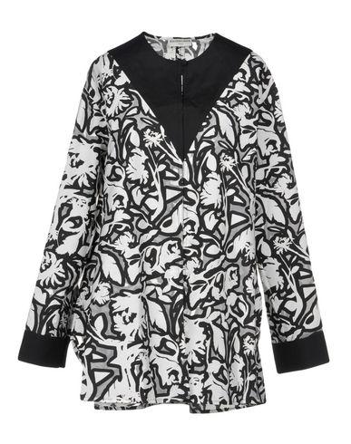 BALENCIAGA Hemden und Blusen mit Muster