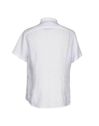 JOHN VARVATOS Einfarbiges Hemd