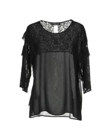 low priced 578d1 330ac TWIN-SET Simona Barbieri Blouse - Shirts | YOOX.COM