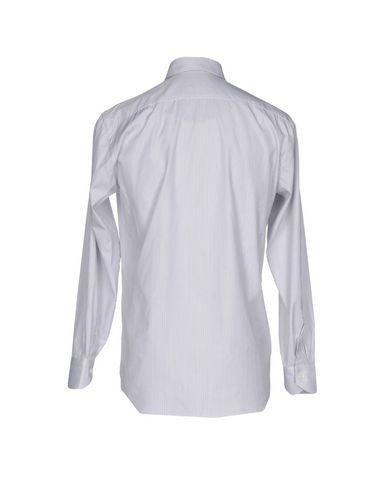 Canali Stripete Skjorter klaring gratis frakt utmerket billig pris EloJy40K6