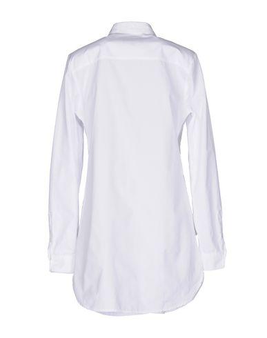 Europeisk Kultur Mønstrede Skjorter Og Bluser billig kjøp BmAjQ