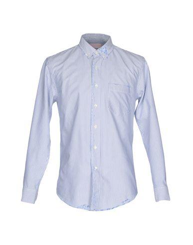 billig salg klassiker Palme Engler Stripete Skjorter billig nedtellingen pakke 2zT1dgELd