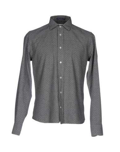 B.D.BAGGIES - Patterned shirt