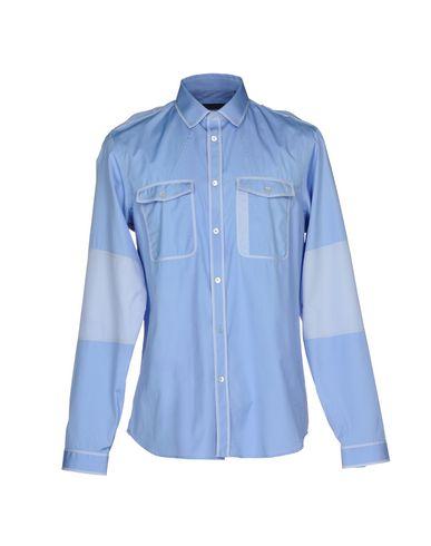 Belstaff Trykt Skjorte siste nicekicks billig pris tumblr billig online billig real Eastbay wmiyf