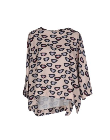 Blouse Beige Pepe Andy By Warhol Jeans xRIqpC