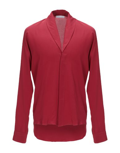 ETRO - Solid color shirt