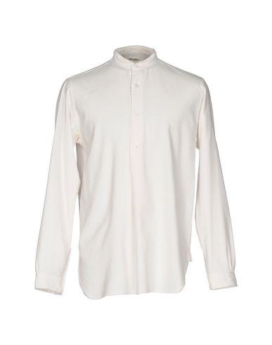 CAMOSHITA by UNITED ARROWS Camisa lisa