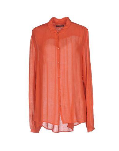 MELTIN POT Hemden und Blusen einfarbig