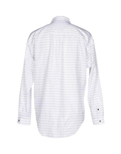 ALEXANDER WANG Camisas de rayas