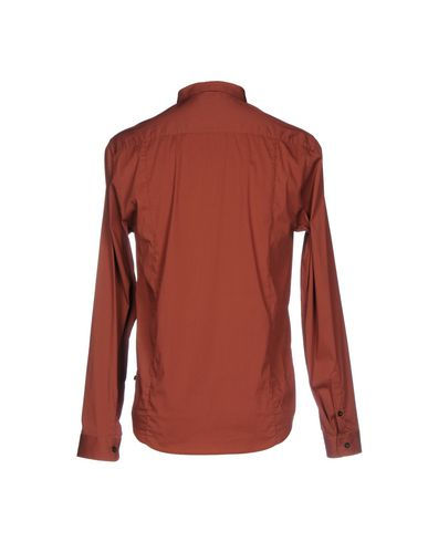 CNC COSTUME NATIONAL Camisa lisa