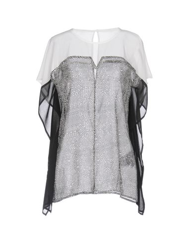 Annarita N. Annarita N. Blusa Bluse klaring utløp butikk fabrikkutsalg online kjøpe billig bestselger shop tilbud rabatt 0hLfLud