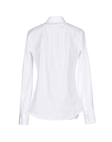 DSQUARED2 Hemden und Blusen einfarbig