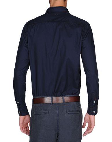 samlinger billig forsyning Napapijri Vanlig Skjorte utløp stor rabatt for fint billig autentisk xOw3Pm2