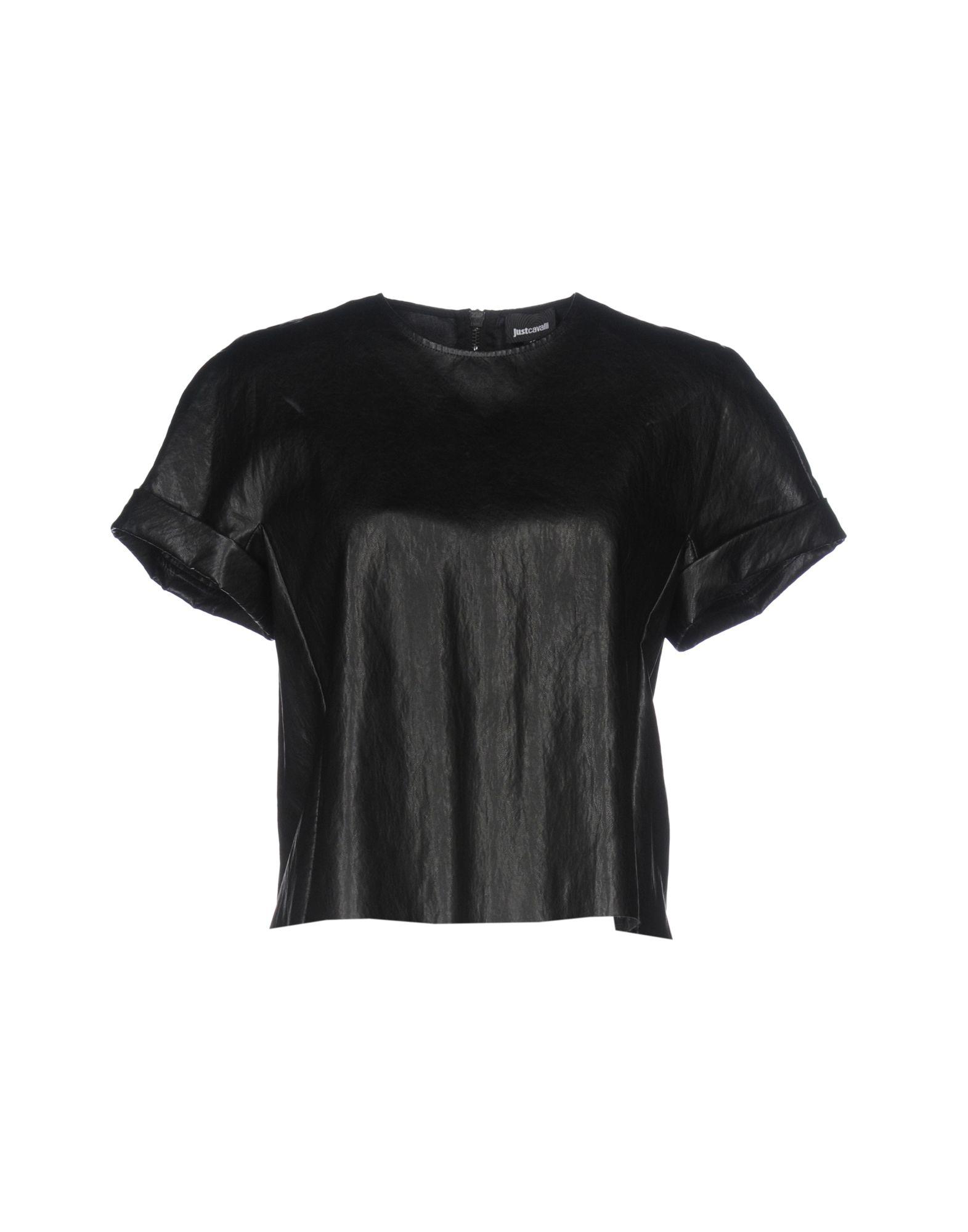 Camicie E Blause Tinta Unita Just Cavalli damen - 38665648PT
