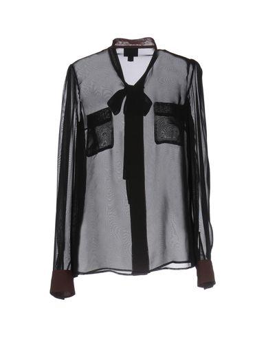 klaring Eastbay stort spekter av Just Cavalli Skjorter Og Bluser Med Sløyfe anbefaler billig fuw34OfaS