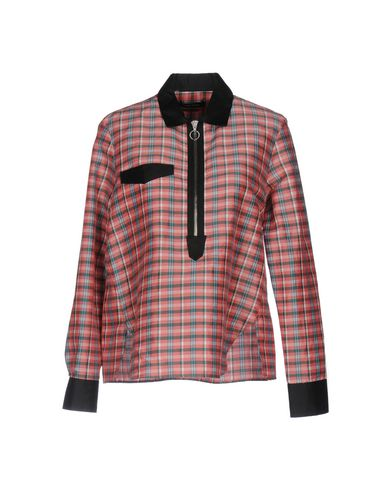 ISABEL MARANT - Checked shirt