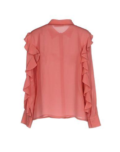SUOLI Camisas y blusas de seda