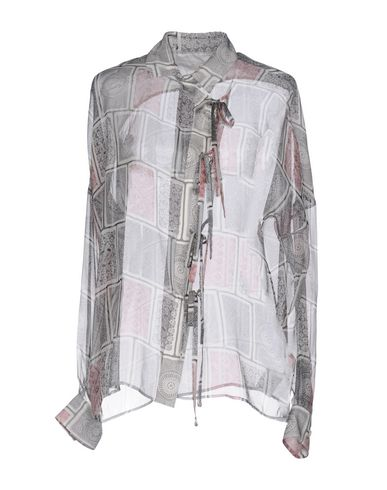 MAISON MARGIELA - Patterned shirts & blouses