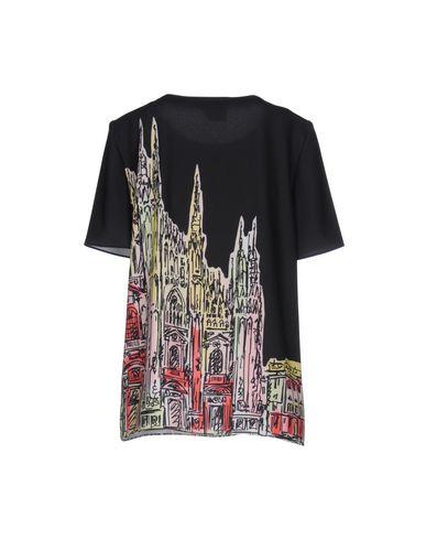 billig i Kina Moschino Bluse Boutique perfekt utløps bilder fabrikkutsalg billig salg engros-pris weUiYvqL