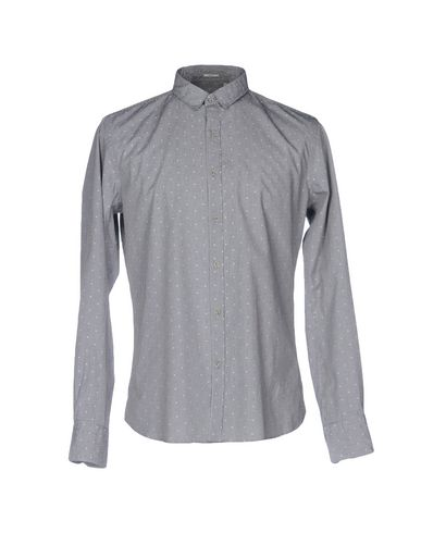 Himons Trykt Skjorte klaring billig online SYSrj