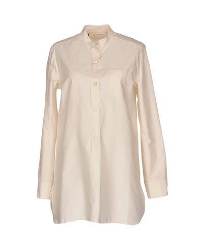 Marni Skjorter Og Bluser Jevne salg real opprinnelige billig online billig profesjonell billig høy kvalitet billig lav frakt MjSJhNZ5fj