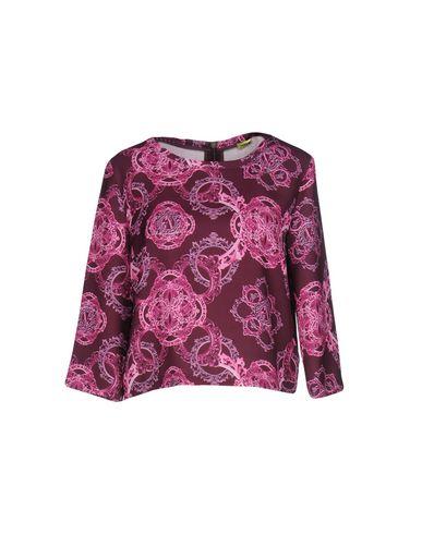 Blouse Versace Jeans Femme - Blouses Versace Jeans sur YOOX - 38666586 d6399ec59953
