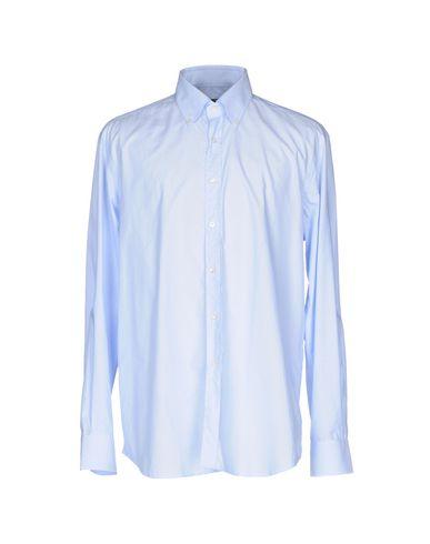 BATURO Camisas de rayas