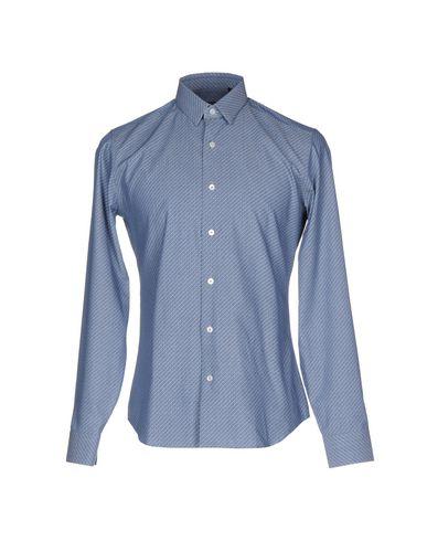 BATURO Camisa estampada