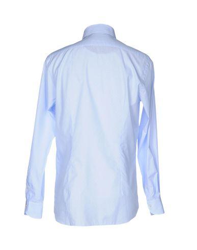 klaring billig Baturo Trykt Skjorte For salg klaring gode tilbud 1uneR