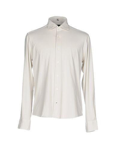 FAY Camisa lisa