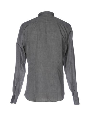 NEIL BARRETT SHIRT Camisas de rayas
