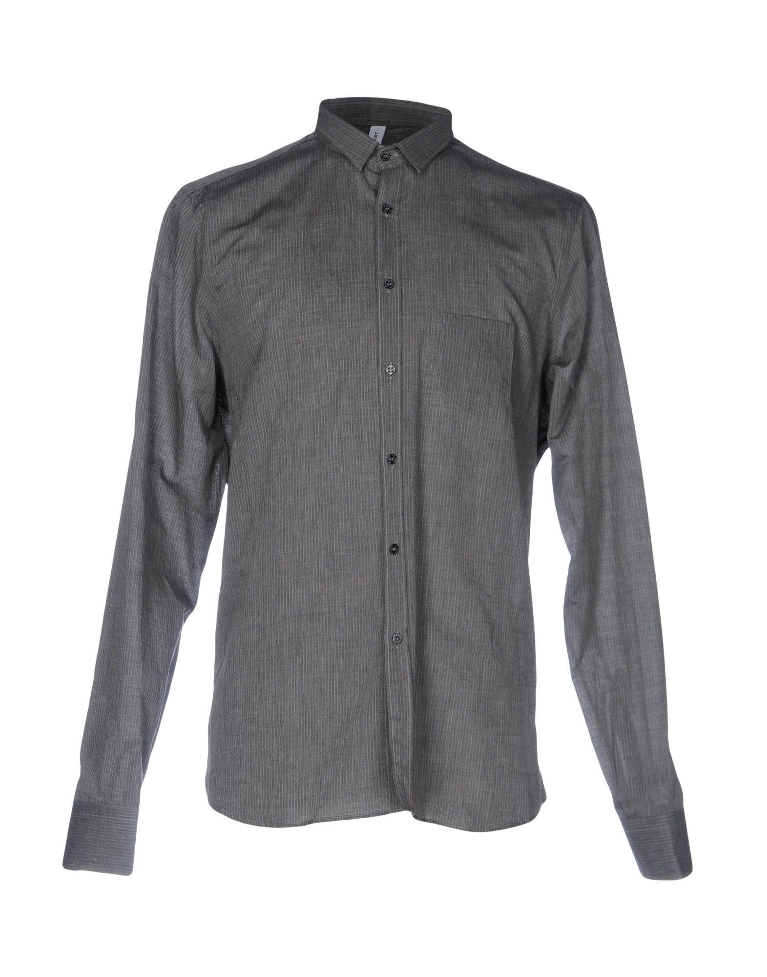 Camicia A Righe Neil Barrett Shirt Uomo - Acquista online su