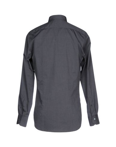 BORSA Camisa lisa