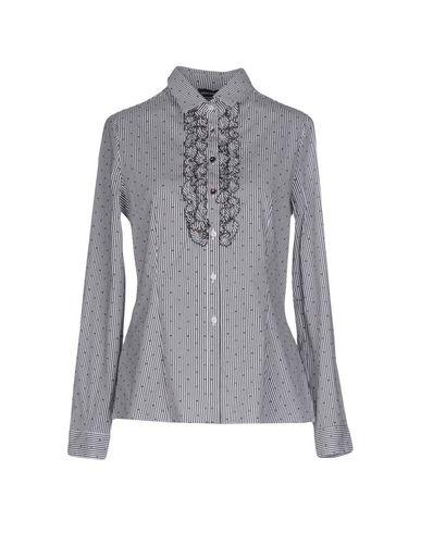 Online Shop Rabatt Bester Verkauf DIANA GALLESI Gestreiftes Hemd Qualitativ Hochwertige Online-Verkauf Heißen Verkauf Online d9TNTmPfO