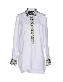 SHIRTS - Shirts Simona Corsellini Discount Enjoy Free Shipping Fast Delivery NKz7W