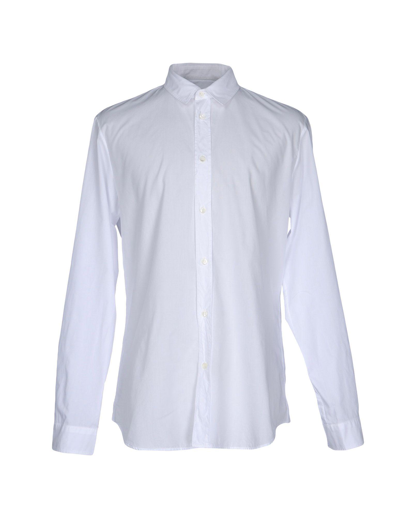 Camicia Tinta Unita Maison Margiela Donna - Acquista online su