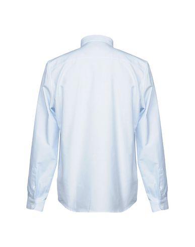 Ami Alex Mattiussi Skjorte Lisa gratis frakt komfortabel gratis frakt butikken salg valg 1lBUDGj