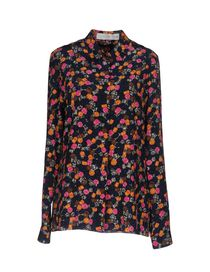 VICTORIA BECKHAM - Camisas y blusas de seda