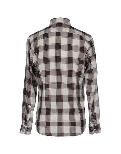 GLANSHIRT Kariertes Hemd Zum Verkauf Rabatt Verkauf Vermarktbare Günstig Online Erschwinglich Wahl Online Billig 100% Authentisch B4J0Xg