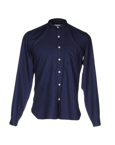 klaring limited edition Spencer Oliver Vanlig Skjorte høy kvalitet billig siste samlingene online ep6uy2Fww